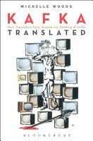 Kafka Translated PDF