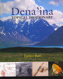 Dena'ina Topical Dictionary