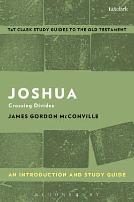 Joshua  An Introduction and Study Guide