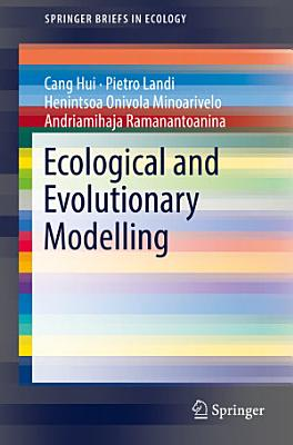 Ecological and Evolutionary Modelling PDF