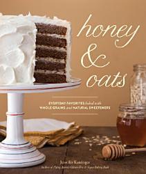 Honey Oats Book PDF