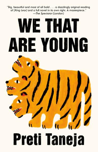 Download We That Are Young Book