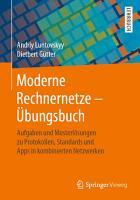 Moderne Rechnernetze     bungsbuch PDF