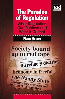 The Paradox of Regulation