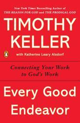 Every Good Endeavor Book PDF