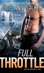 Full Throttle Book PDF
