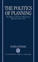 The Politics of Planning PDF
