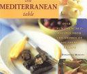 The Mediterranean Table