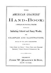 The American Grainers' Hand-book