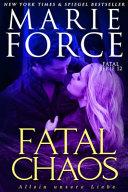 Fatal Chaos   Allein unsere Liebe PDF