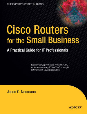 Cisco Routers for the Small Business