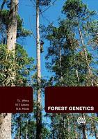Forest Genetics PDF
