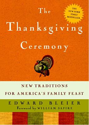 The Thanksgiving Ceremony