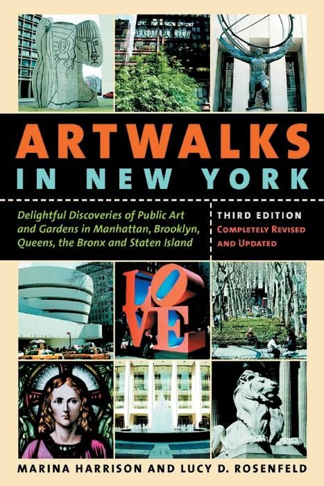 Artwalks in New York