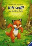 Ich will  sagt der kleine Fuchs PDF