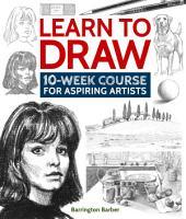 Learn to Draw PDF
