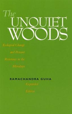 The Unquiet Woods