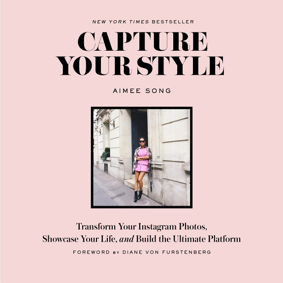 Capture Your Style 2