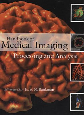 Handbook of Medical Imaging PDF