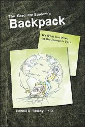 The Graduate Student S Backpack Book PDF
