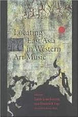 Locating East Asia in Western Art Music PDF