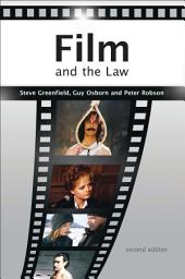 Film and the Law: The Cinema of Justice, Edition 2
