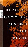 Gammler  Zen und hohe Berge PDF