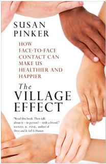 The Village Effect Book