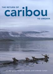 Return of Caribou to Ungava