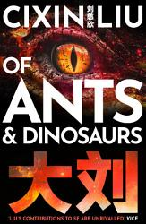 Of Ants And Dinosaurs Book PDF