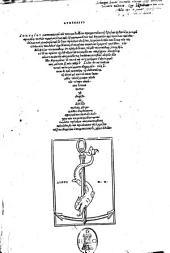 Athenaeus. Athinaiou Deipnosofistou tin polymathestatin pragmateian nyn exesti soi filologe ...