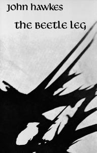 The Beetle Leg  A Novel PDF