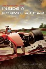 Inside a Formula 1 Car