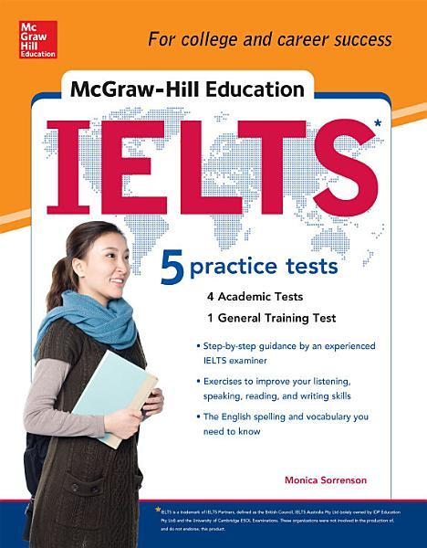 Mcgraw Hill S Ielts