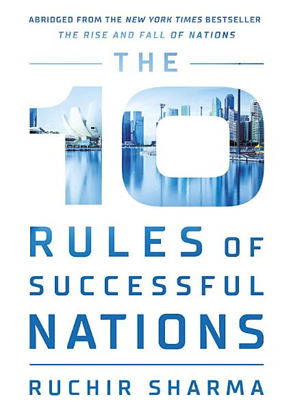 Download The 10 Rules of Successful Nations Book