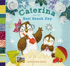Caterina and the Best Beach Day PDF