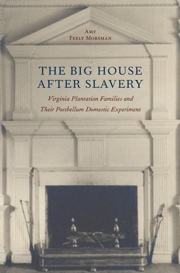 The Big House After Slavery PDF