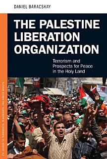 The Palestine Liberation Organization Book