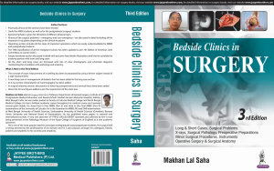 Bedside Clinics in Surgery