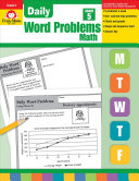 Daily Word Problems, Grade 5