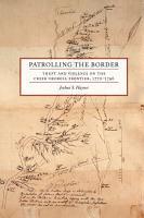 Patrolling the Border PDF