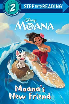 Moana s New Friend  Disney Moana