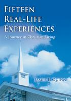 Fifteen Real life Experiences PDF