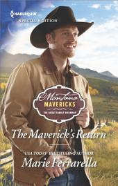 The Maverick's Return: Life and Love in a Western Community
