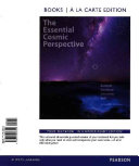 The Essential Cosmic Perspective with Student Access Code Card PDF