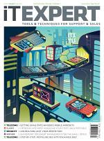 IT Expert Magazine V2E1