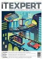 IT Expert Magazine V2E1 PDF