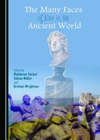The Many Faces of War in the Ancient World PDF