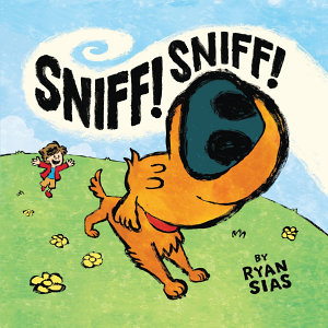 Sniff  Sniff  Book