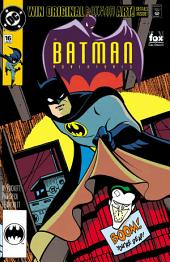 The Batman Adventures (1992-) #16